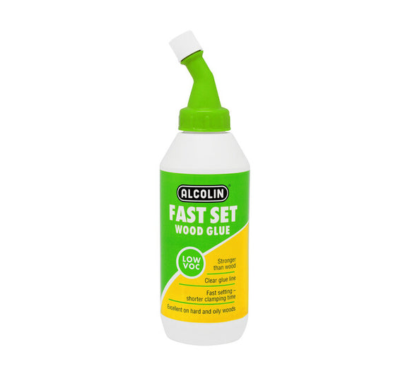 Alcolin Fast Set Glue 500ML
