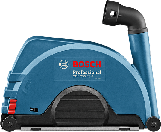 Bosch GDE 230 FC-T Dust Extraction Guard