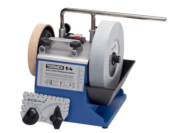 Tormek T4 Water Cooled Sharpening System (T-4)