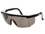 Safety Glasses Euro Grey