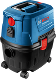 Bosch Gas 15 PS Vacuum Cleaner Wet/Dry