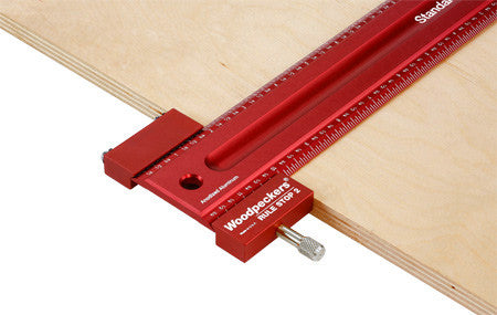 Woodpeckers Rule Stop-2 (for up to 57mm Dia. Ruler)