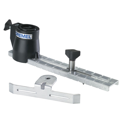 Dremel Line and Circle Cutter Attachment 678