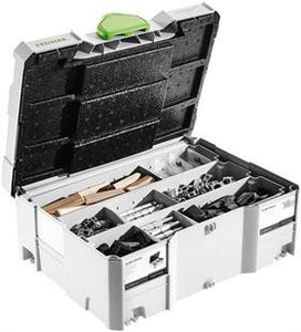 Festool DF700 Domino Connector Range SV-SYS - 201353
