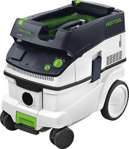Festool Mobile Dust Extractor CTL 26 E - 574947