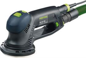 Festool Geared Eccentric Sander ROTEX RO 125 FEQ-Plus 571779