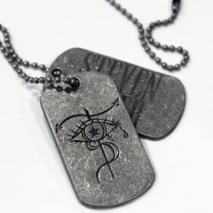 Logo Dog Tags