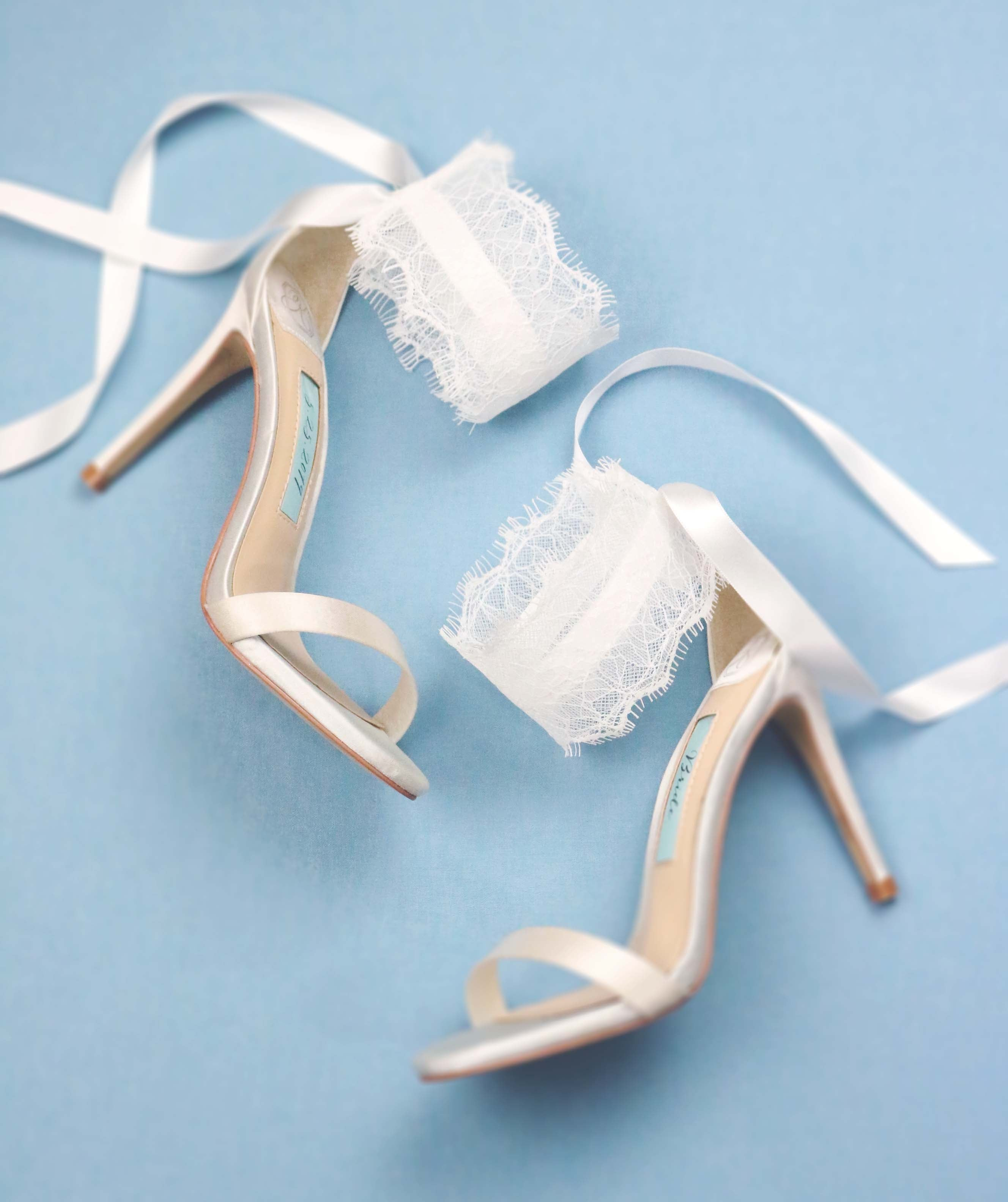 2019 Trendy Wedding Shoes