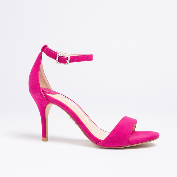 Believe Collection - Kate Whitcomb Shoes