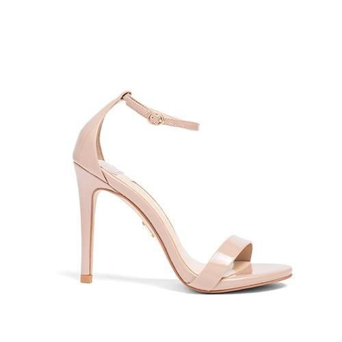 "Shoes - Blush Wedding Sandals - ""Samantha""3, personalized bridal sandals"