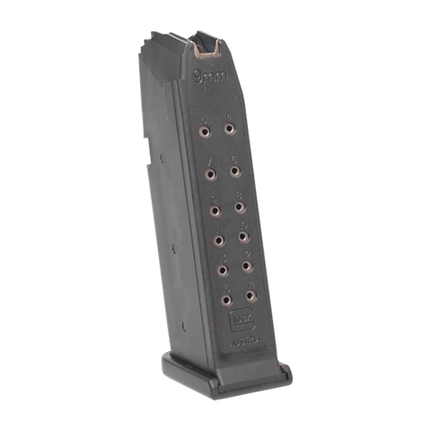 GLOCK- G19 15RD 9MM MAGAZINE