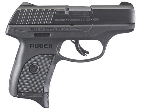 RUGER- EC9S 9MM ***FREE SHIPPING***