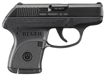 RUGER- LCP 380