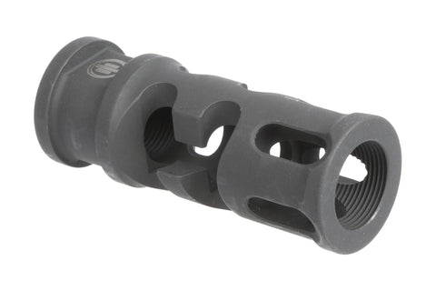 PRIMARY WEAPONS SYSTEMS- FLASH SUPPRESSING COMPENSATOR
