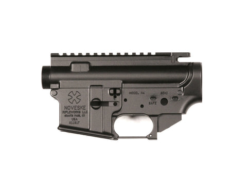 NOVESKE- UPPER/LOWER MATCHED PAIR GEN 1 ***FREE SHIPPING***