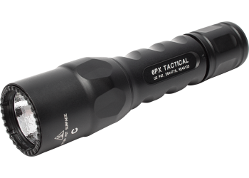 SUREFIRE- 6PX TACTICAL BLACK ***FREE SHIPPING***