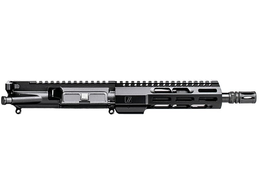 "ZEV- CORE FORGED UPPR 300BLK 8.5"" BLK ***FREE SHIPPING***"