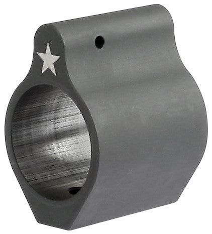 BCM- LOW PROFILE GAS BLOCK .750