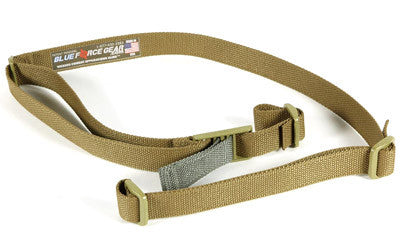 BLUE FORCE GEAR- VICKERS 2-PT COMBAT SLING CB