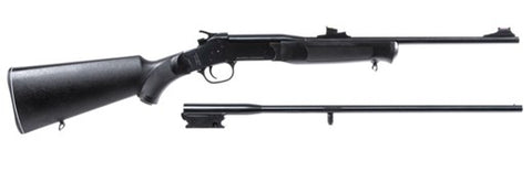 ROSSI- MP RIFLE 410/22LR COMBO