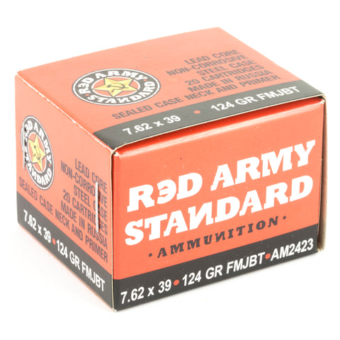 CAI- RED ARMY STANDARD 7.62X39MM 1000RD