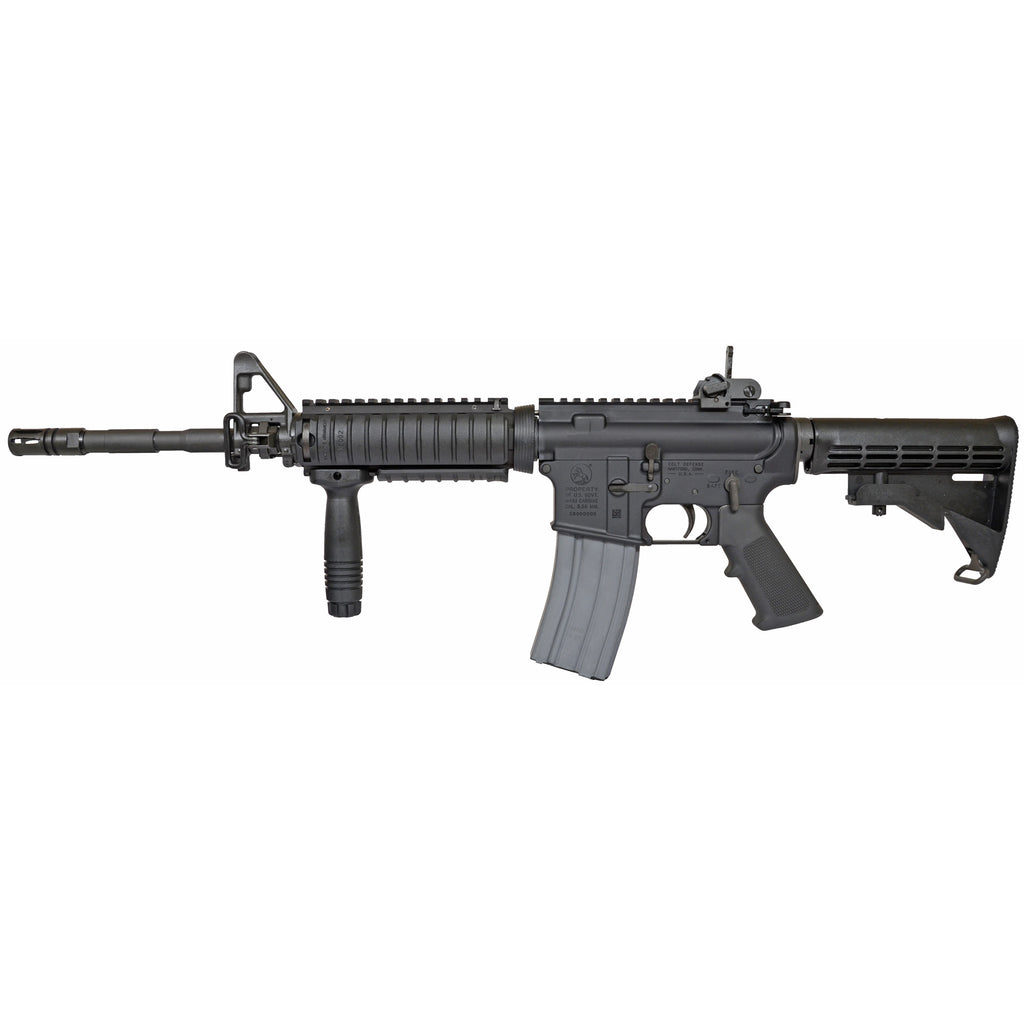 COLT- M4A1 CARBINE RIFLE 5.56MM ***FREE SHIPPING***