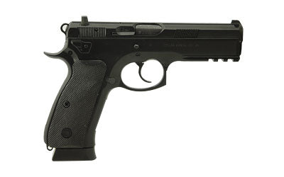 CZ-USA- CZ 75 SP-01 TACTICAL 9MM BLK ***FREE SHIPPING***