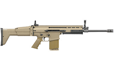 "FN SCAR 17S 308WIN 16"" FDE 20RD ***FREE SHIPPING***"