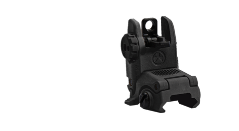 MAGPUL- MBUS SIGHT REAR