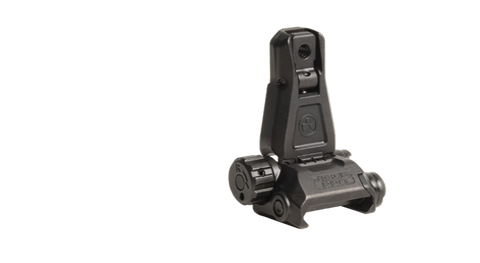 MAGPUL- MBUS PRO SIGHT- REAR