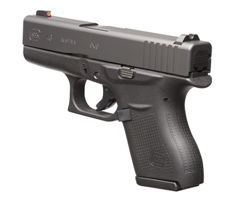 GLOCK- G43 9MM TALO EXCLUSIVE