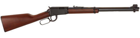 HENRY- CLASSIC LEVER ACTION .22 RIFLE ***FREE SHIPPING***
