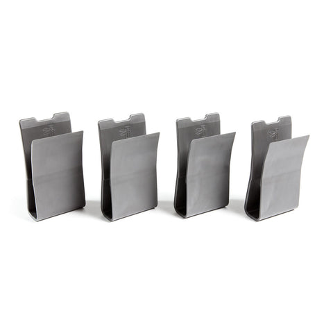 HALEY STRATEGIC- MP2 MAGAZINE POUCH INSERTS 4PK ***FREE SHIPPING***