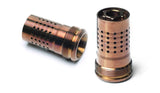 Q LLC- CHERRY BOMB MUZZLE BRAKE ***FREE SHIPPING***