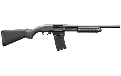 REMINGTON- 870 DM 12 GAUGE BLK ***FREE SHIPPING***