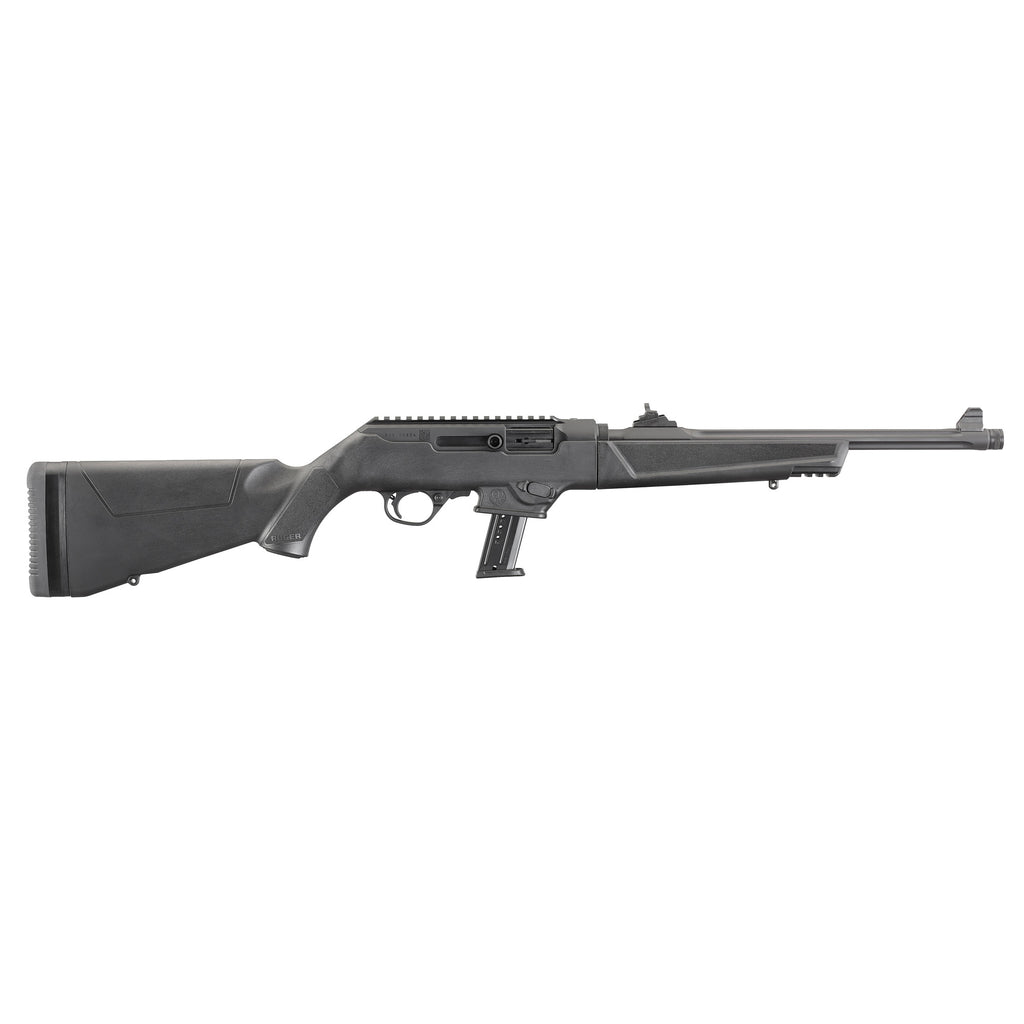RUGER- PC CARBINE 9MM