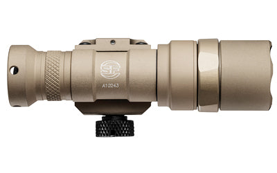 SUREFIRE- M300 MINI SCOUT LIGHT WEAPONLIGHT TAN ***FREE SHIPPING***