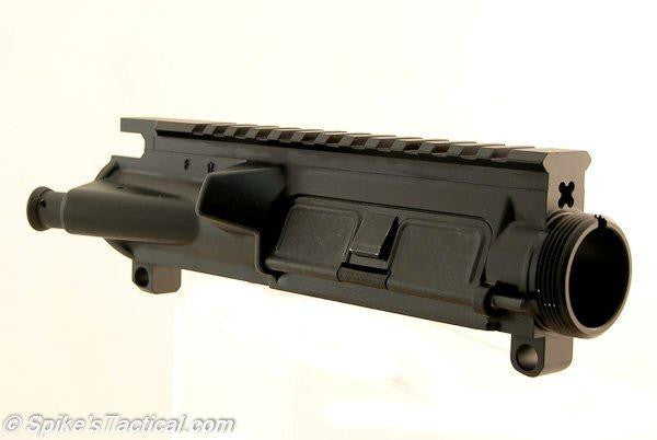 SPIKES TACTICAL- FORGED M4 FLAT TOP UPPER RECEIVER ***FREE SHIPPING***