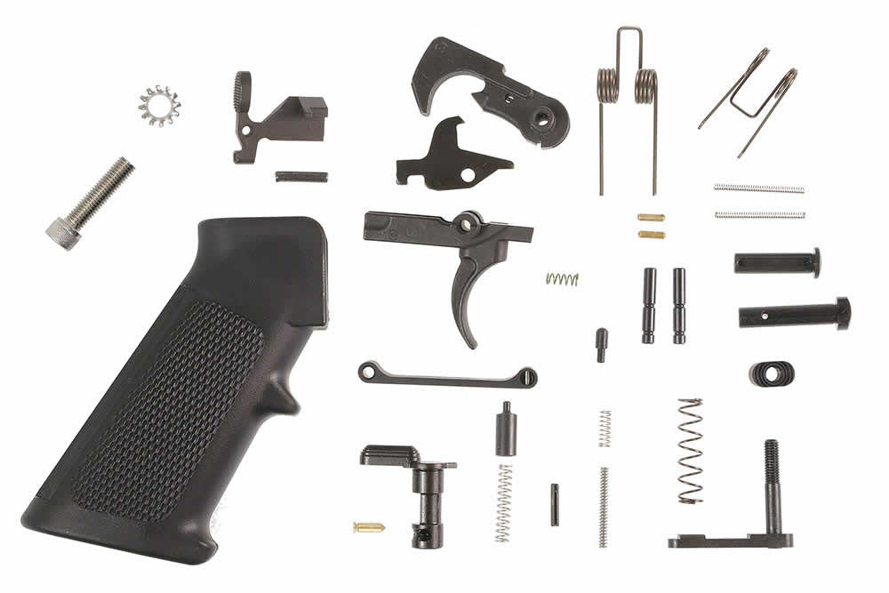 SPIKES TACTICAL- SPIKES STANDARD PARTS KIT