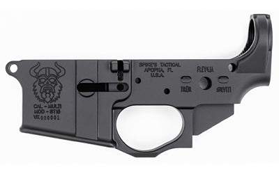 SPIKES TACTICAL- STRIPPED LOWER (VIKING)