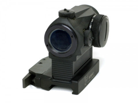 BOBRO ENGINEERING- AIMPOINT MICRO T1/T2/COMP M5 MOUNT ABSOLUTE CO-WITNESS ***FREE SHIPPING***