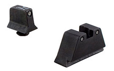 TRIJICON- SUP NS SET FOR GLK 9MM B/B