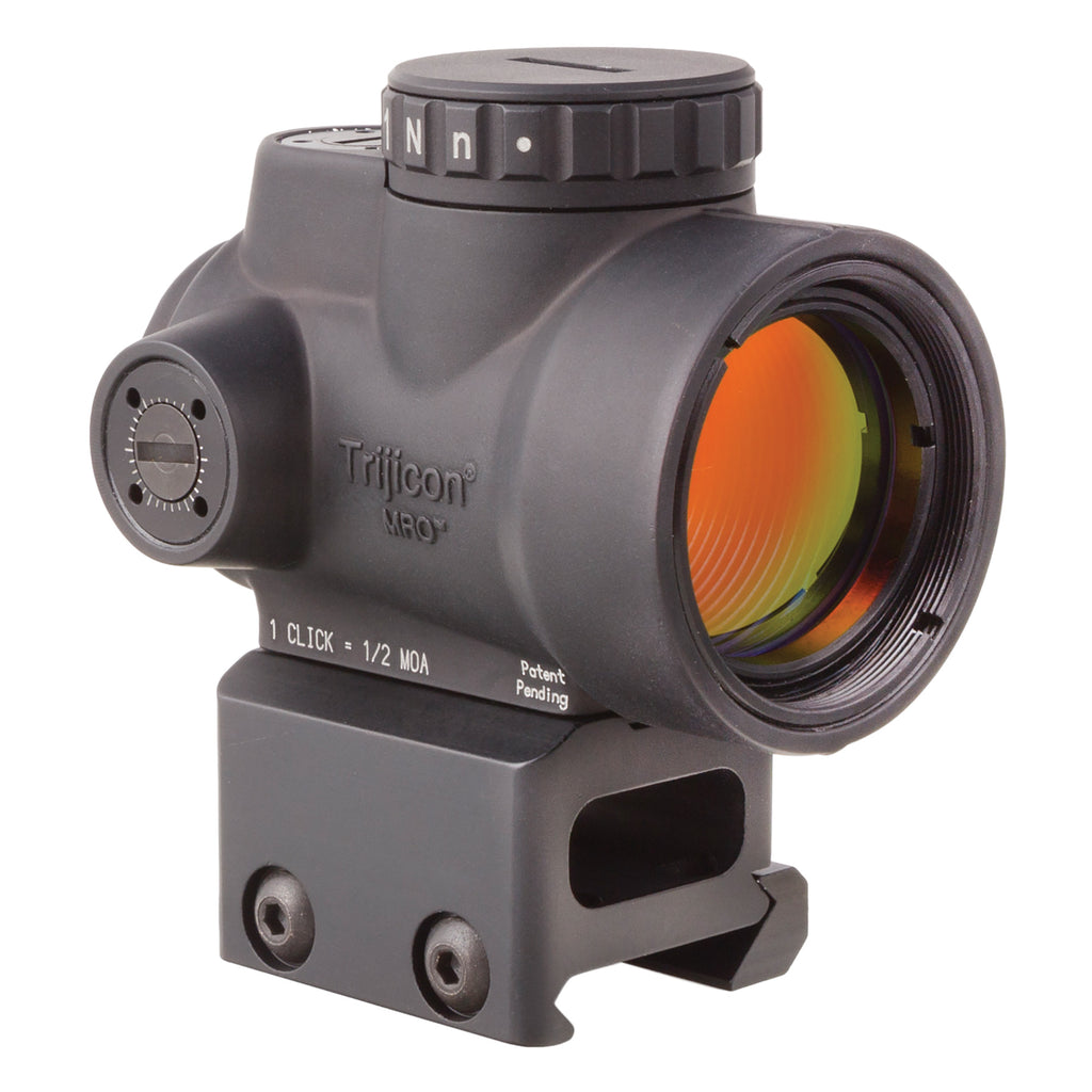 TRIJICON- MRO ABSOLUTE CO-WITNESS ***FREE SHIPPING***