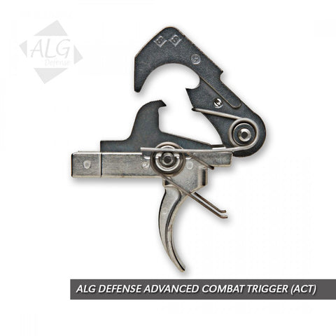 ALG- ADVANCED COMBAT TRIGGER (ACT) ***FREE SHIPPING***