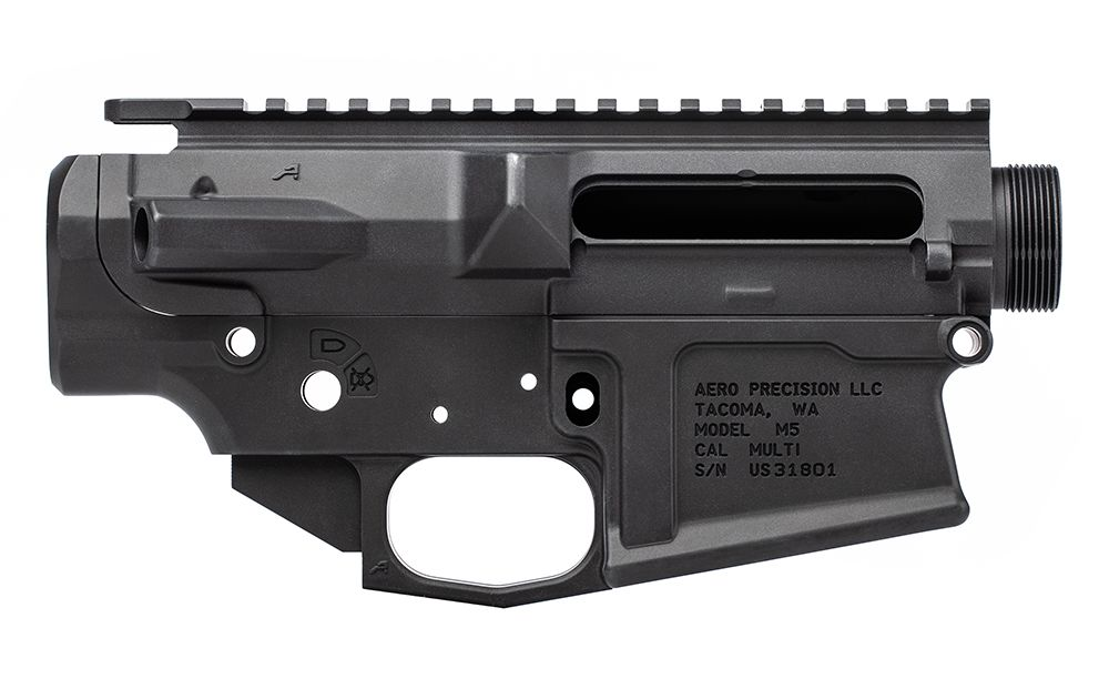AERO PRECISION- M5 RECEIVER SET
