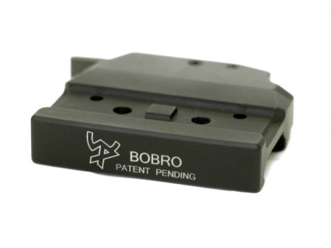 BOBRO- AIMPOINT MICRO T1/T2/COMP M5 MOUNT ***FREE SHIPPING***