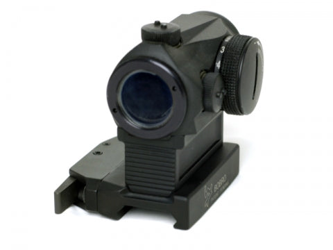 BOBRO ENGINEERING- AIMPOINT MICRO T1/T2/COMP M5 MOUNT LOWER 1/3 CO-WITNESS ***FREE SHIPPING***