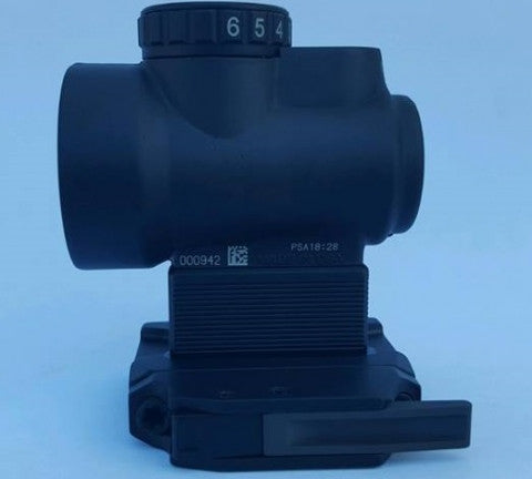BOBRO ENGINEERING- TRIJICON MRO ABSOLUTE CO-WITNESS ***FREE SHIPPING***