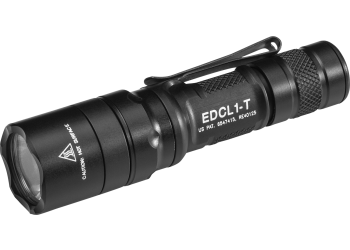 SUREFIRE- EDCL1-T 500 LUMENS ***FREE SHIPPING***