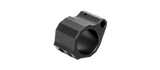 SEEKINS PRECISION- LOW PROFILE ADJUSTABLE GAS BLOCK .750 DIA